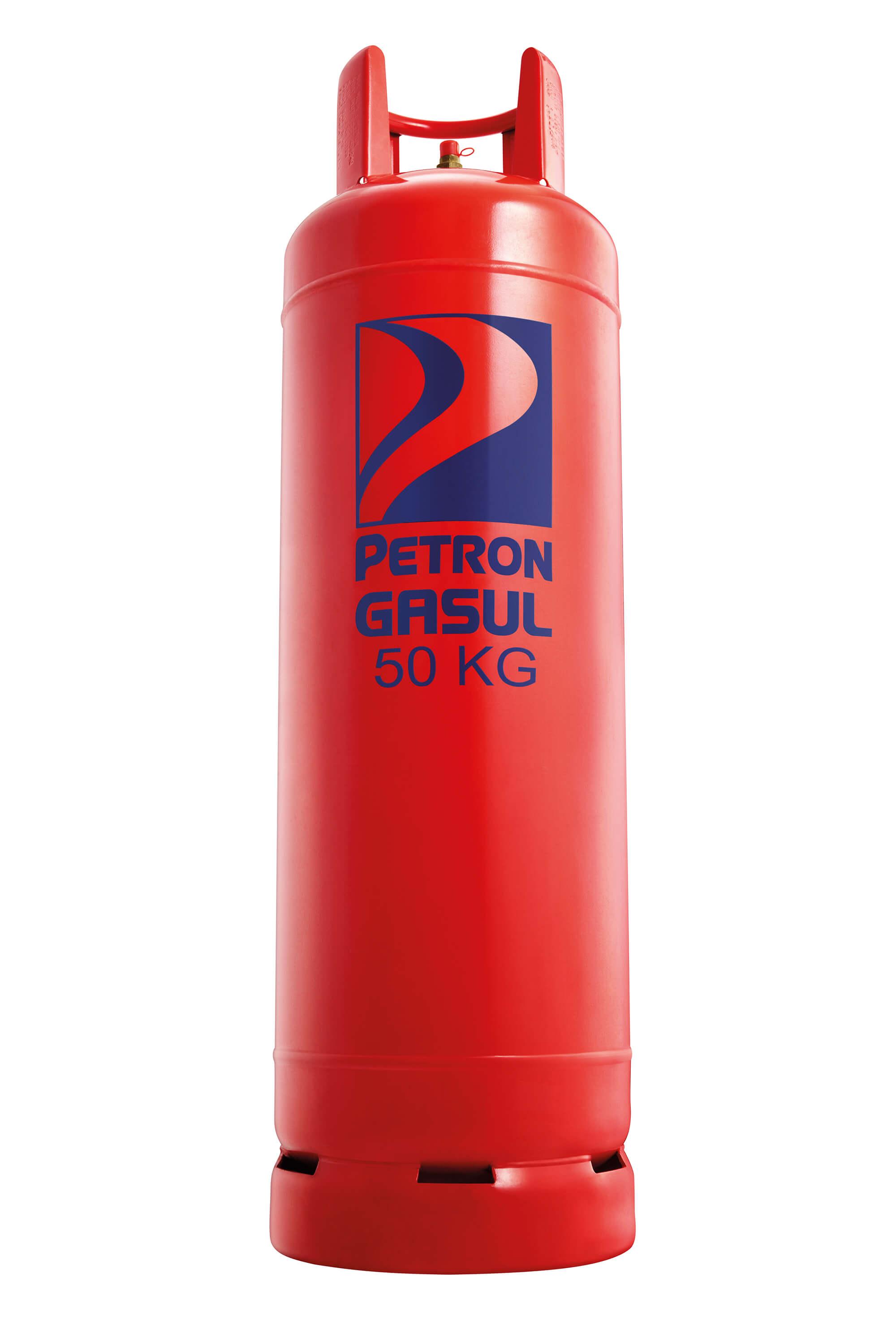 Petron Gasul 50kg