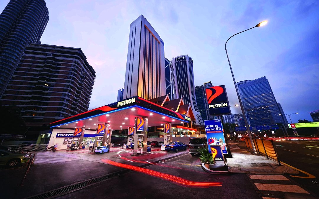 Petron Revenues Up 29% to RM3.3 Billion in 3rd Quarter 2018