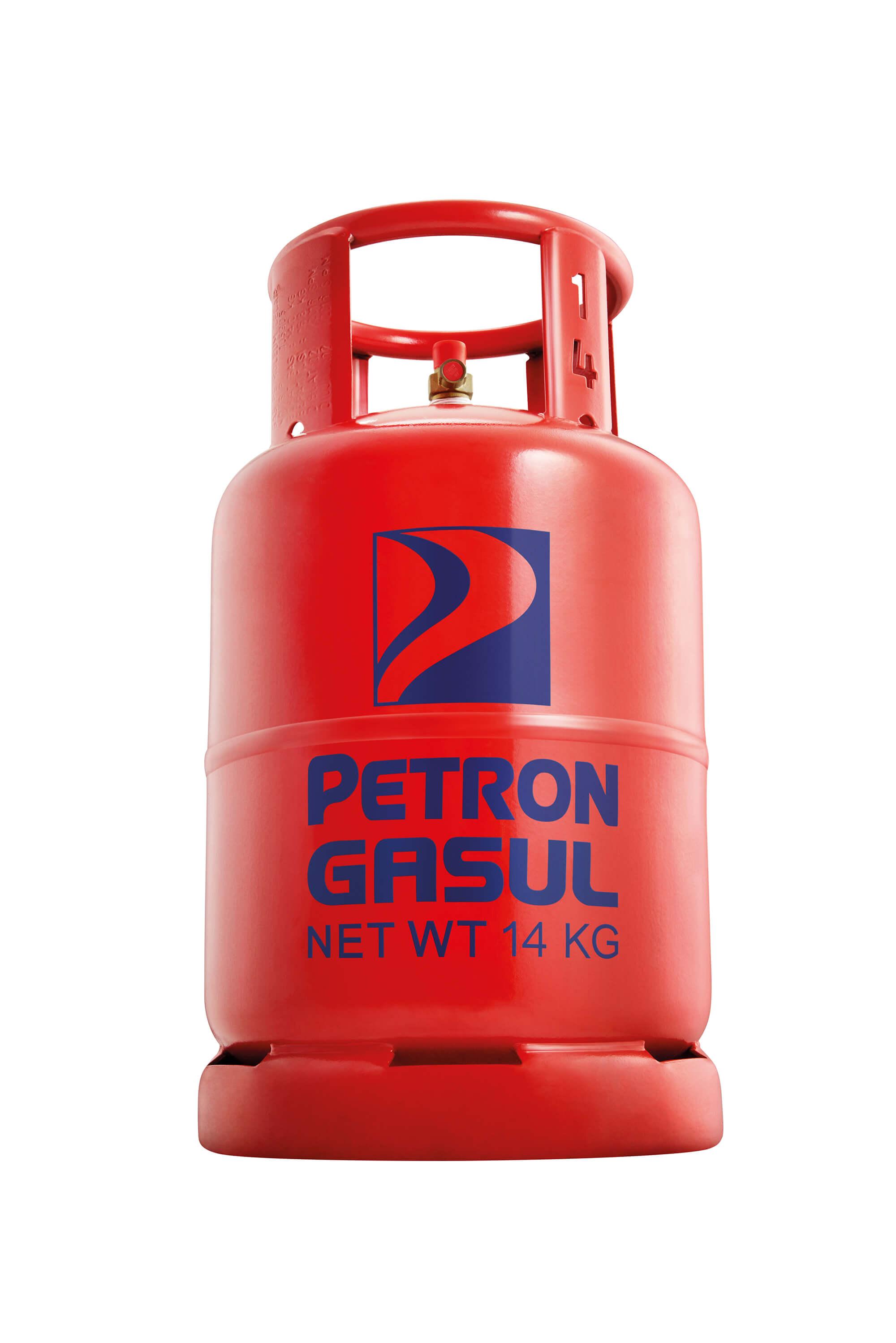 Petron Gasul 14kg