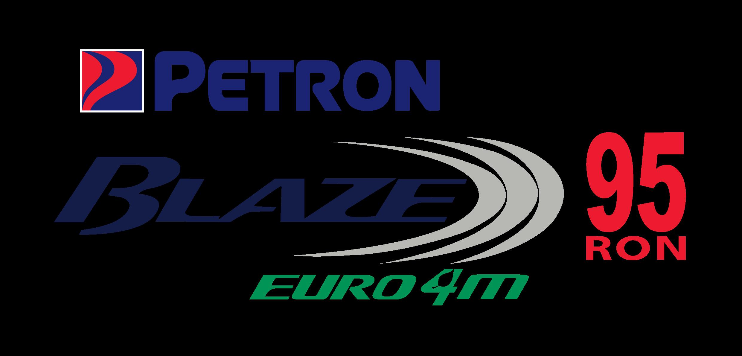 Petron Blaze 95 Euro 4M