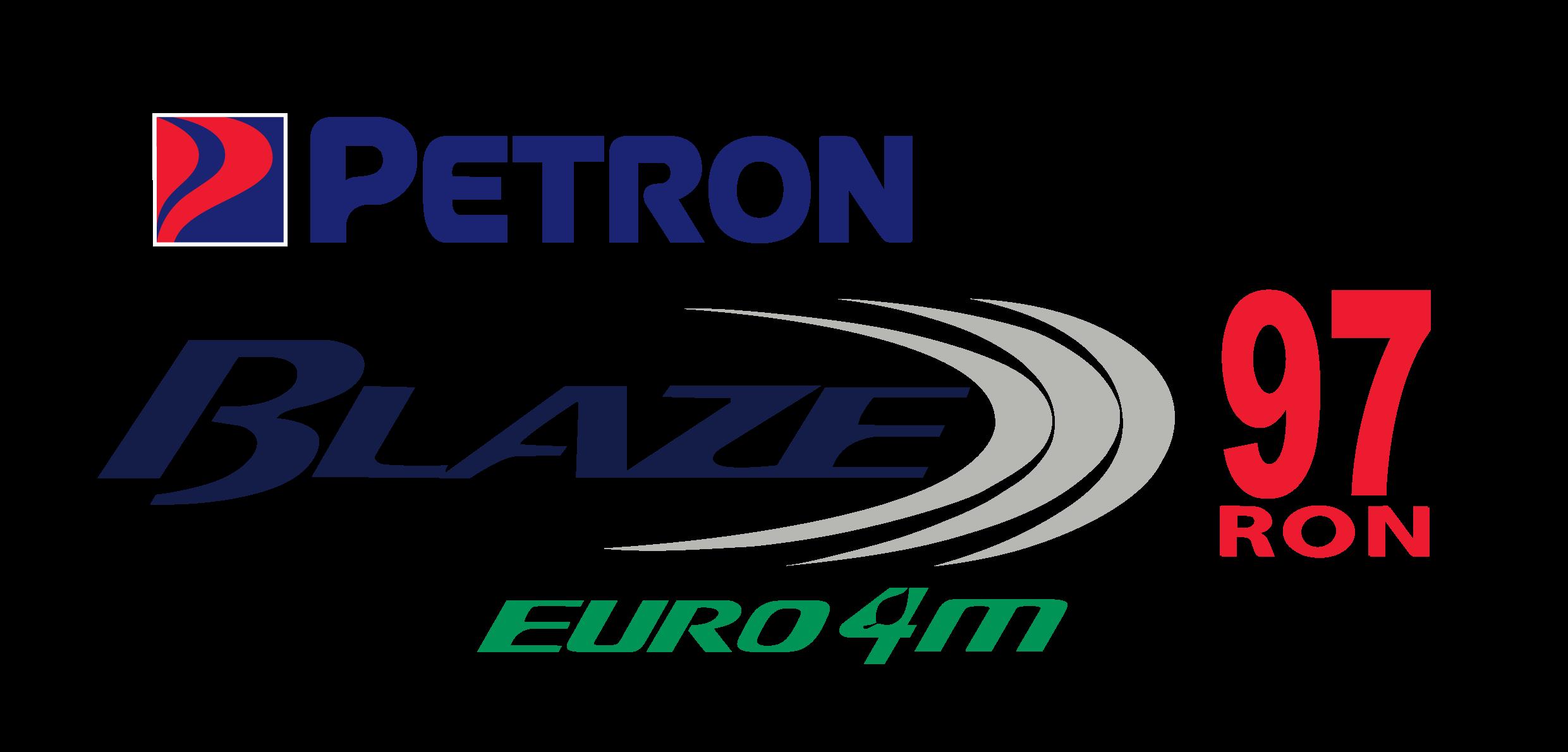 Petron Blaze 97 Euro 4M