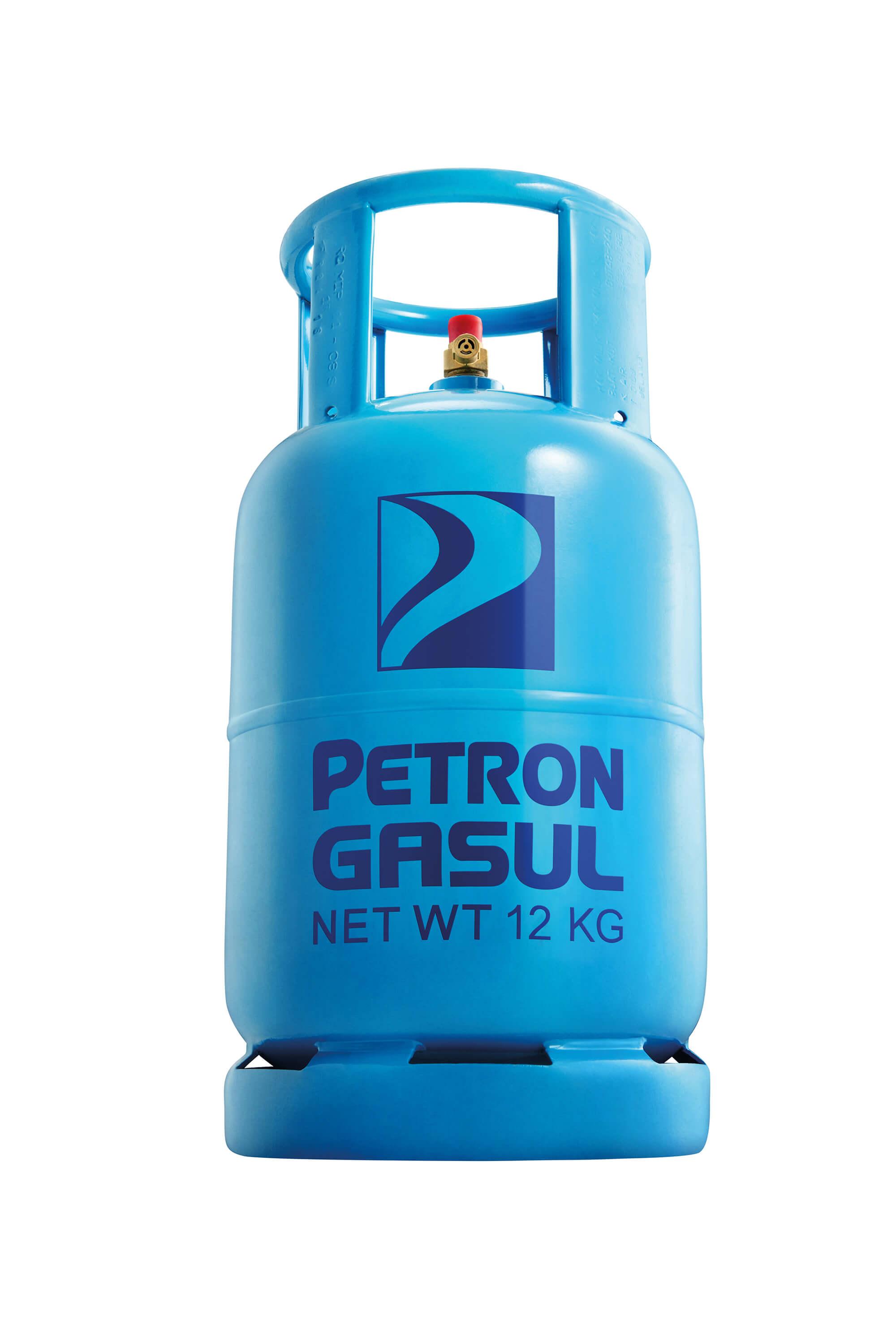 Petron Gasul 12kg