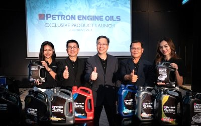 Petron Launches New High-Temperature Protection Product Range