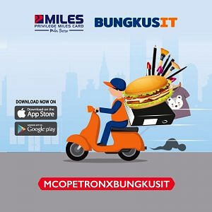 10% Off with Bungkusit