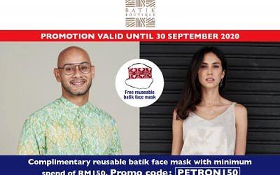 Support Local – The Batik Boutique