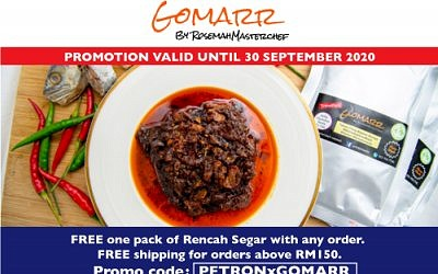 Support Local – Gomarr