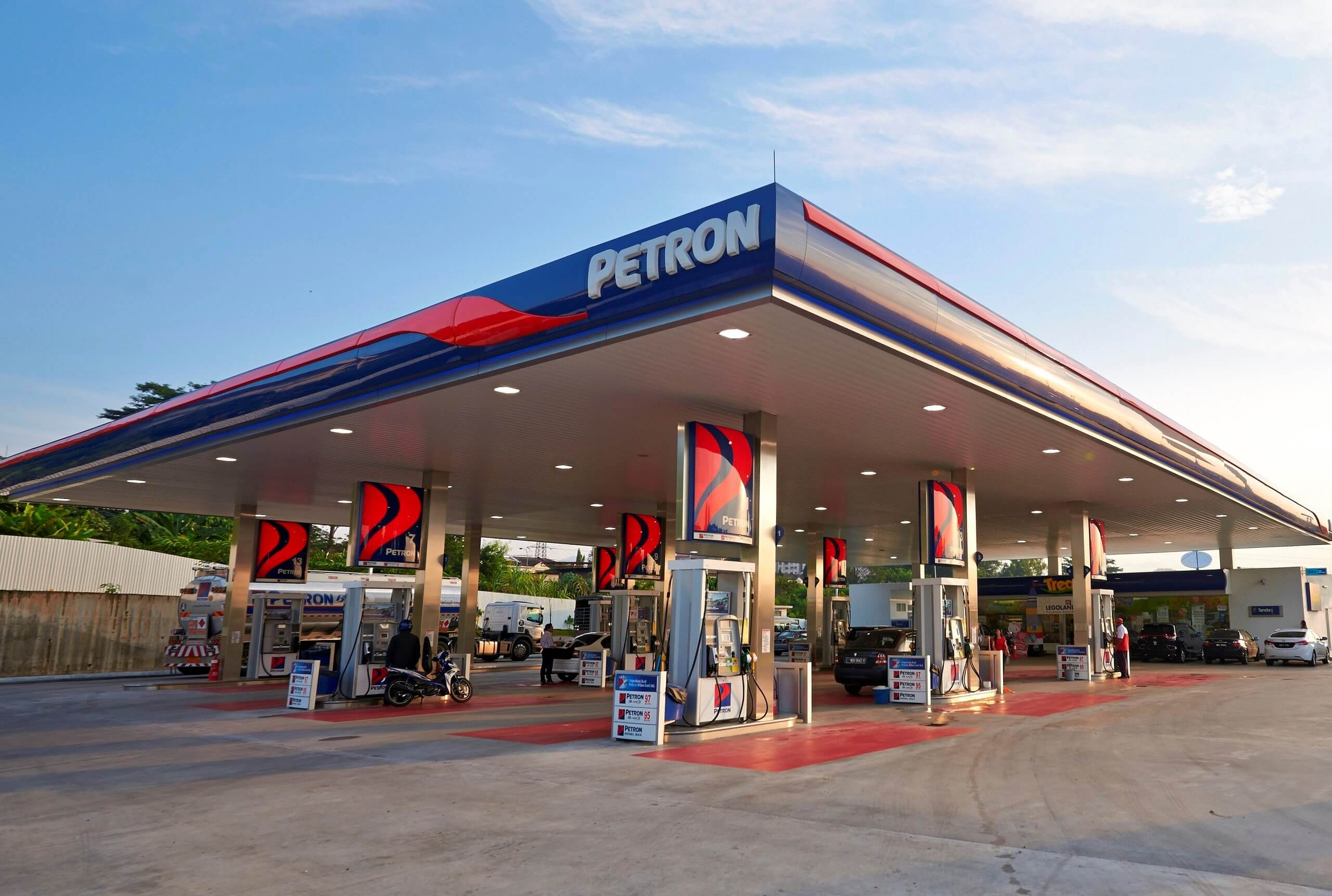 Petron Sustains Recovery in Q2 2021