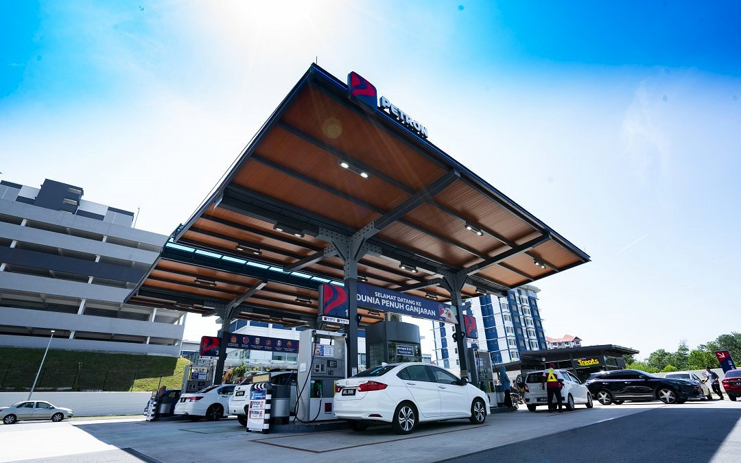 Petron Returns To Profitability In Q3
