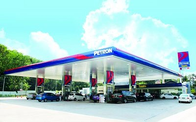 Petron Sustains Recovery Amid Re-Imposition of CMCO