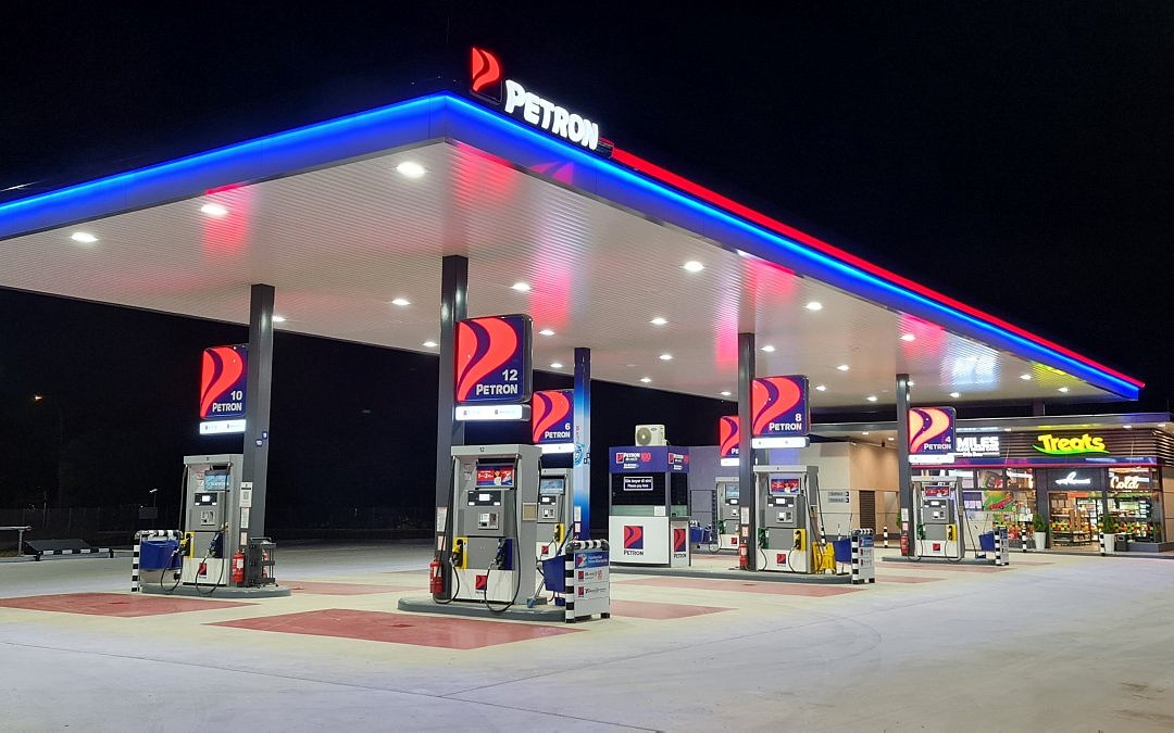 Petron Opens 2021 With Sustained Financial Recovery